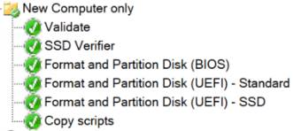 Dynamically Select SSD Drive for OS Installation - Vacuum Breather